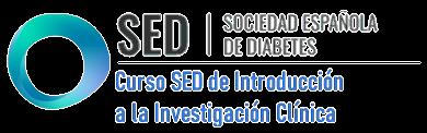 Curso SED de Introducción a la Investigación Clínica y en Cuidados en Diabetes 2021